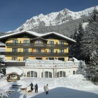 Zdjęcia hotelu: Hotel Sporthof Austria, Ramsau am Dachstein