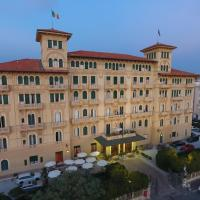 Fotos do Hotel: BW Premier Collection Grand Hotel Royal, Viareggio