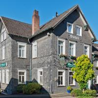 Hotelbilleder: Flair Hotel Bergischer Hof, Windeck