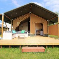 Hotel Pictures: Camping Marina Eemhof, Zeewolde
