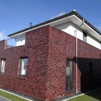 Hotelbilleder: Modernes-Ferienhaus-in-Carolinensiel-50079, Carolinensiel