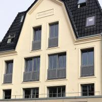Hotelbilleder: Haus NordQuartier, Norderney