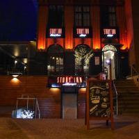 Fotografie hotelů: Story' Inn, Brusel