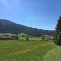 Hotellbilder: Pension Margret, Leutasch