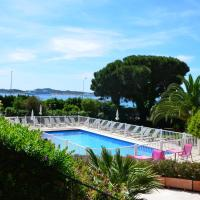 Fotos del hotel: Hotel Villa Des Anges, Sainte-Maxime