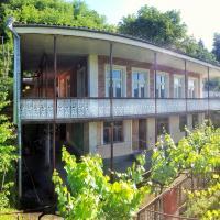 Φωτογραφίες: Guest House Green Okriba, Gelat'i
