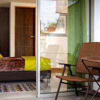 酒店图片: Santa Monica Suite, 卡利