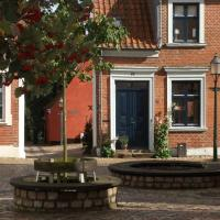 Hotel Pictures: Guesthouse Sct. Mogens Gade 14, Viborg