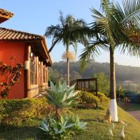 Hotel Pictures: Pousada Vale das Maritacas, Monte Alegre do Sul