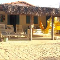 Hotel Pictures: EL Surfista Hostel-Pousada, São Miguel do Gostoso