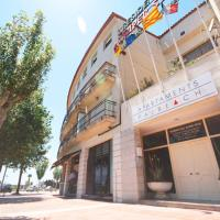 Hotel Pictures: Residencial Super Stop Palafrugell, Palafrugell