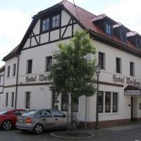 Hotel Pictures: Hotel Weißes Roß, Elsterwerda