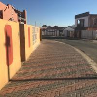Hotellikuvia: Essence of Africa Guesthouse, Windhoek