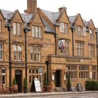 Hotel Pictures: Cromwell Lodge Hotel, Banbury