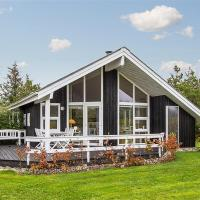 Hotel Pictures: Two-Bedroom Holiday Home in Vemb, Vemb