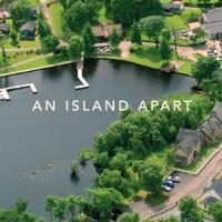 Lusty Beg Island