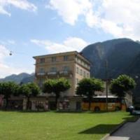 Hotel Pictures: Albergo Basodino, Cevio