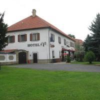 Hotel Pictures: Hotel Kovarna, Děčín