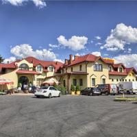 Zdjęcia hotelu: Zajazd Podjadek, Osjaków