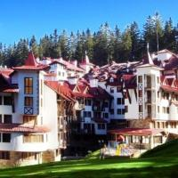Hotel Pictures: The Castle Apartment, Pamporovo
