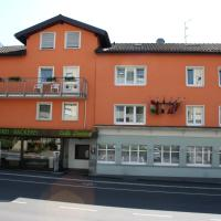 Hotel Pictures: Hotel Cafe Lorenz, Hohenems