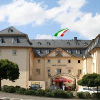 Hotelbilleder: Hotel Alte Kellerei, Kirn