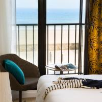 Fotografie hotelů: Escale Oceania Saint Malo, Saint Malo