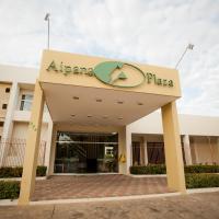 Hotel Pictures: Aipana Plaza Hotel, Boa Vista