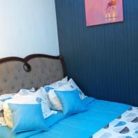 Fotos de l'hotel: Courtyard Banawa Unit 101, Cebu