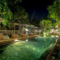 Photos de l'hôtel: Isann Lodge, Siem Reap