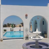 Hotelbilder: Dar Chick Yahia Ile De Djerba, Mezrane