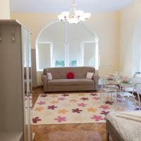 Cetatii Apartments Sibiu