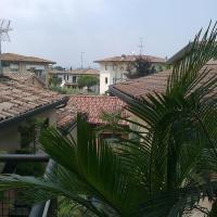 Small Economy Double Room with Balcony