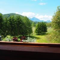 Zdjęcia hotelu: Pension Tulpe, Sankt Kanzian