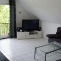 Hotelbilleder: Ferienwohnung-Modern-Comfort, Laßrönne