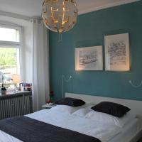 Hotelbilleder: Hotel am Goetheberg, Obernhof