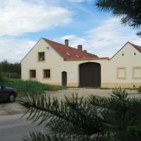 Hotel Pictures: Apartmány u Zlaté stoky, Ponědraž