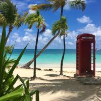 ホテル写真: Siboney Beach Club, セントジョンズ