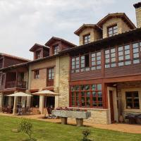 Hotel Pictures: Hotel Casona De Tresali, Argüero