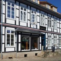 Hotelbilleder: Alte Apotheke Hotel und Cafe, Bad Essen