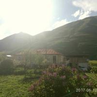 Φωτογραφίες: Botengai Guest House, Kazbegi