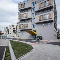 Hotel Pictures: Hotel 99, Chomutov