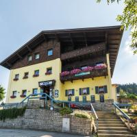 Hotelbilleder: Landhotel Sportalm, Philippsreut
