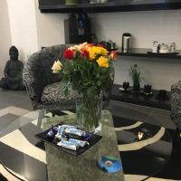 Hotelbilleder: kleine 5 - feines Wohnen auf Zeit, Karlsruhe