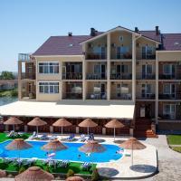 酒店图片: GRAND Hotel, Zatoka