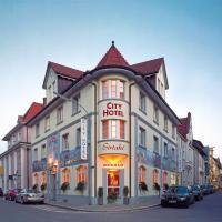 Hotel Pictures: City Hotel, Schopfheim