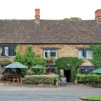 Hotel Pictures: Red Lion Hotel, Banbury