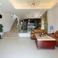 Zdjęcia hotelu: Fuliquan Holiday Homes, Conghua
