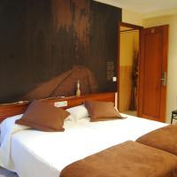 Hotel Pictures: Hostal Guilleumes, Monistrol