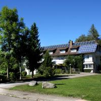 Hotelbilleder: Hotel GARLAND, Villingen-Schwenningen